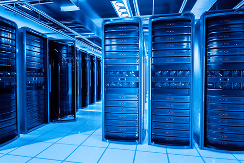 Data Center Humidification Systems